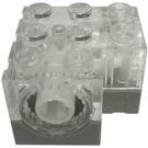 LEGO Gear Block 90 Degree Turn