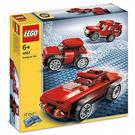 LEGO Gear Grinders Set 4883 Packaging