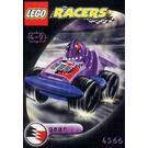 LEGO Gear Set 4566