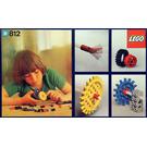 LEGO Gear Set 812-1