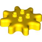 LEGO Gear Wheel Z8 with Tube with o Clutch Power (26832)