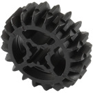 LEGO Gear with 20 Teeth and Double Bevel Unreinforced (32269)