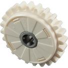 LEGO Gear with 24 Teeth and Internal Clutch (76019 / 76244)
