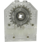 LEGO Gearbox 4 x 2 x 4 (Worm and 24-tooth)