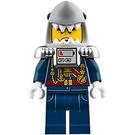 LEGO General #1 Minifigure