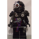LEGO General Cryptor Minifigure
