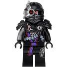 LEGO General Cryptor Minifigure