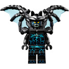 LEGO General Garg Minifigure