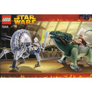 LEGO General Grievous Chase Set 7255