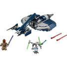 LEGO General Grievous' Combat Speeder Set 75199