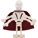 LEGO General Grievous Minifigure with Cape