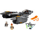 LEGO General Grievous's Starfighter Set 75286
