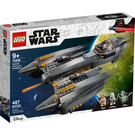 LEGO General Grievous's Starfighter Set 75286 Packaging
