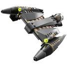 LEGO General Grievous Starfighter Set 7656
