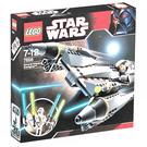 LEGO General Grievous Starfighter Set 7656 Packaging
