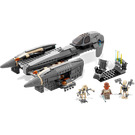 LEGO General Grievous' Starfighter Set 8095