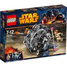 LEGO General Grievous' Wheel Bike Set 75040 Packaging