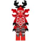 LEGO General Kozu Minifigure