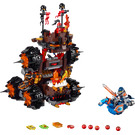 LEGO General Magmar's Siege Machine of Doom Set 70321