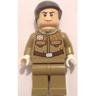 LEGO General Rieekan Minifigure