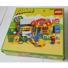 LEGO General Store Set 3675 Packaging