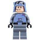 LEGO General Veers avec Casque avec Goggles Figurine