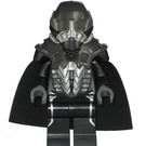 LEGO General Zod Minifigure with Armour and Helmet