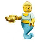 LEGO Genie Girl Set 71007-15