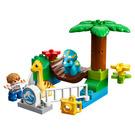 LEGO Gentle Giants Petting Zoo Set 10879