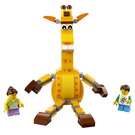 LEGO Geoffrey & Friends Set 40228