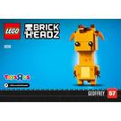 LEGO Geoffrey Set 40316