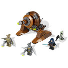 LEGO Geonosian Cannon Set 9491