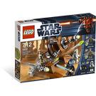 LEGO Geonosian Cannon Set 9491 Packaging