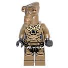 LEGO Geonosian Minifigure
