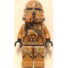 LEGO Geonosis Airborne Clone Troopers Minifigure