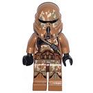 LEGO Geonosis Airborne Clone Troopers Minifigure
