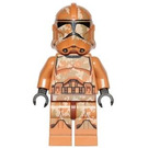 LEGO Geonosis Clone Troopers Minifigure