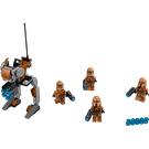 LEGO Geonosis Troopers Set 75089