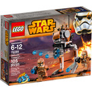 LEGO Geonosis Troopers Set 75089 Packaging
