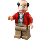 LEGO George Costanza Minifigure
