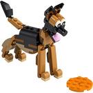 LEGO German Shepherd Set 30578