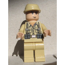 LEGO German Soldier 2 Minifigure