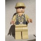 LEGO German Soldier 2 Minifigure