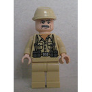 LEGO German Soldier 4 Minifigure