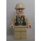 LEGO German Soldier 4 Minifigure