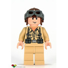 LEGO German Soldier 5 Minifigure