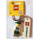 LEGO Germany key chain (850761)