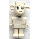 LEGO Gertrude Goat Fabuland Figure