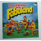 LEGO Geschichten aus Fabuland - audio record (German) (6484009)