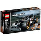 LEGO Getaway Racer Set 42046 Packaging